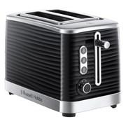 Russell Hobbs Inspire 2 Slice Toaster Black (24371)
